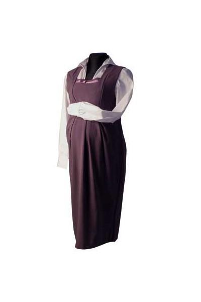 Těhotenské šaty Audrey