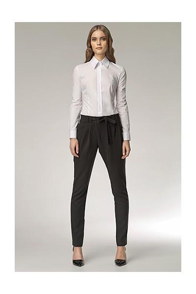 Dámské kalhoty Nife Sd 03 - černé