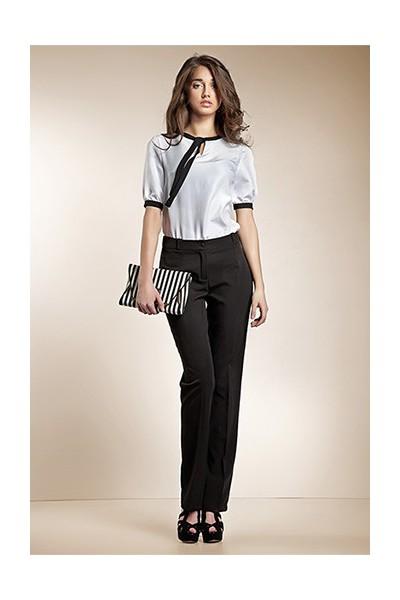 22e060ed959 Dámské kalhoty Nife Sd 04 - černé