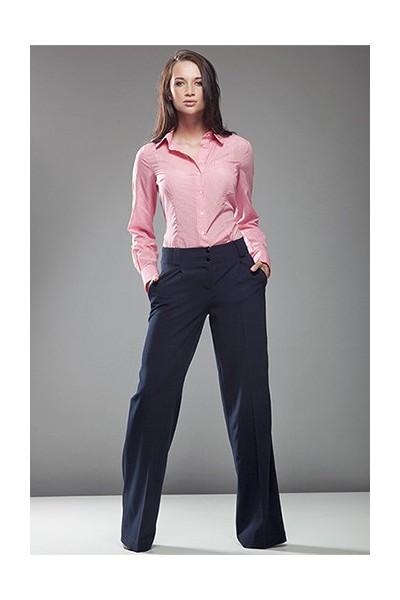 Dámské kalhoty Nife Sd 02 - granát