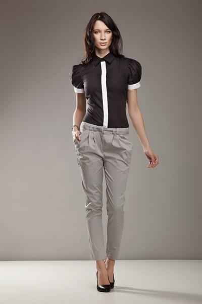 b6b60e621de damske-kalhoty-nife-sd-01-šedé