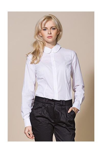 Dámská košile Alore al02  ecru