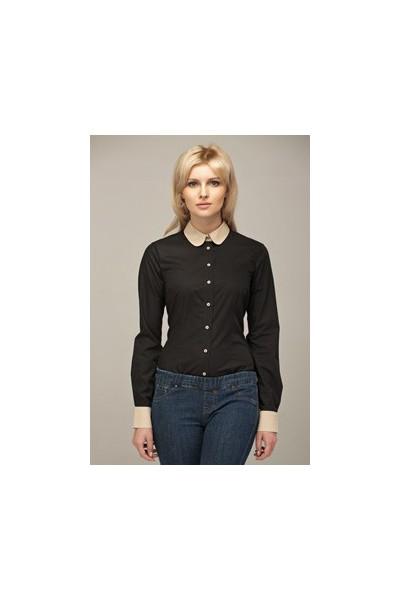 Dámská košile Alore al02  černá