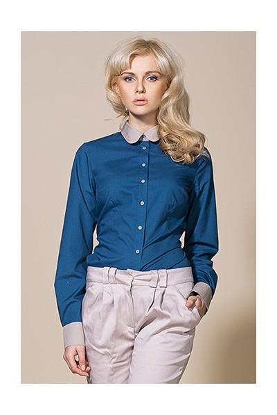 Dámská košile Alore al02  modrá