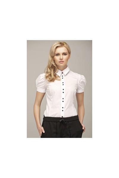 Dámská košile Alore al11  ecru