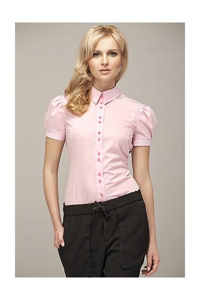 Dámská košile Alore al11  růžová