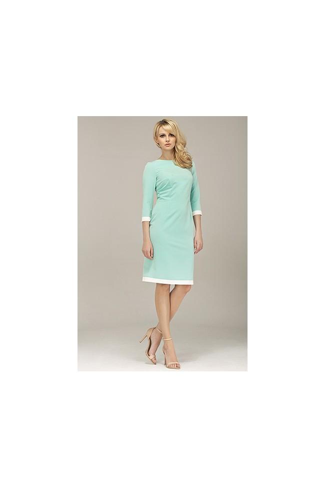 Dámské šaty Alore al03 zelená