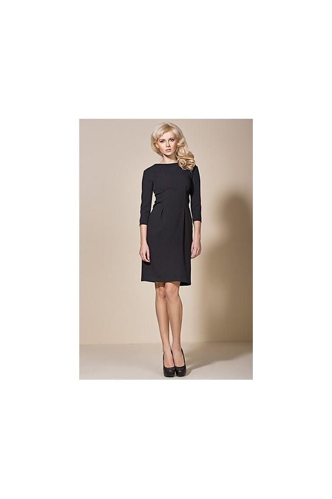 Dámské šaty Alore al05 černá