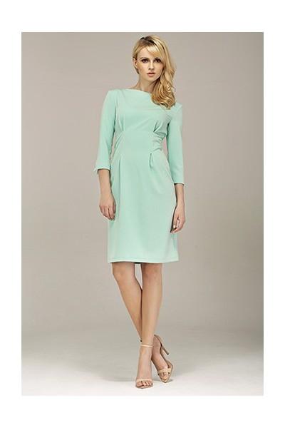 Dámské šaty Alore al05 zelená