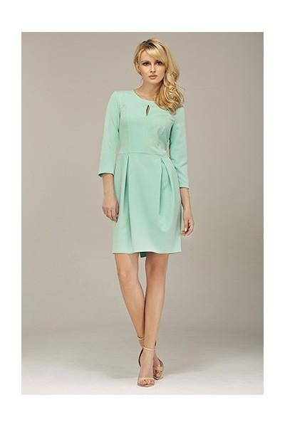 Dámské šaty Alore al12 zelená