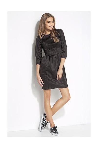 Dámské šaty Alore al19 černé