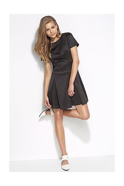Dámské šaty Alore al20 černá