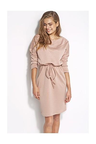 Dámské šaty Alore al21 růžová
