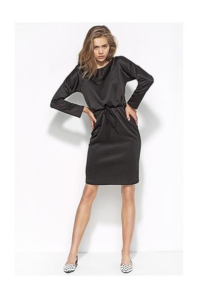 Dámské šaty Alore al21 černá