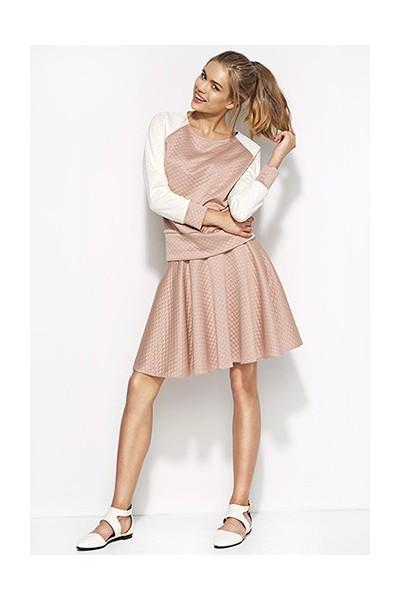 Dámská sukně Alore al17 růžová