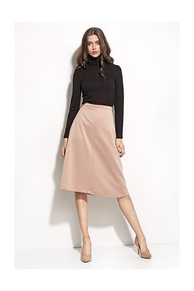Dámská sukně Nife Sp25 růžová