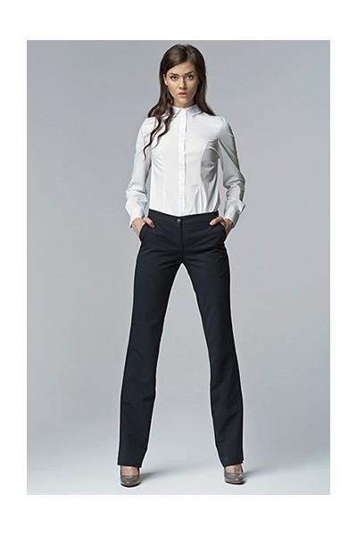 Dámské kalhoty Nife Sd 20 - granát