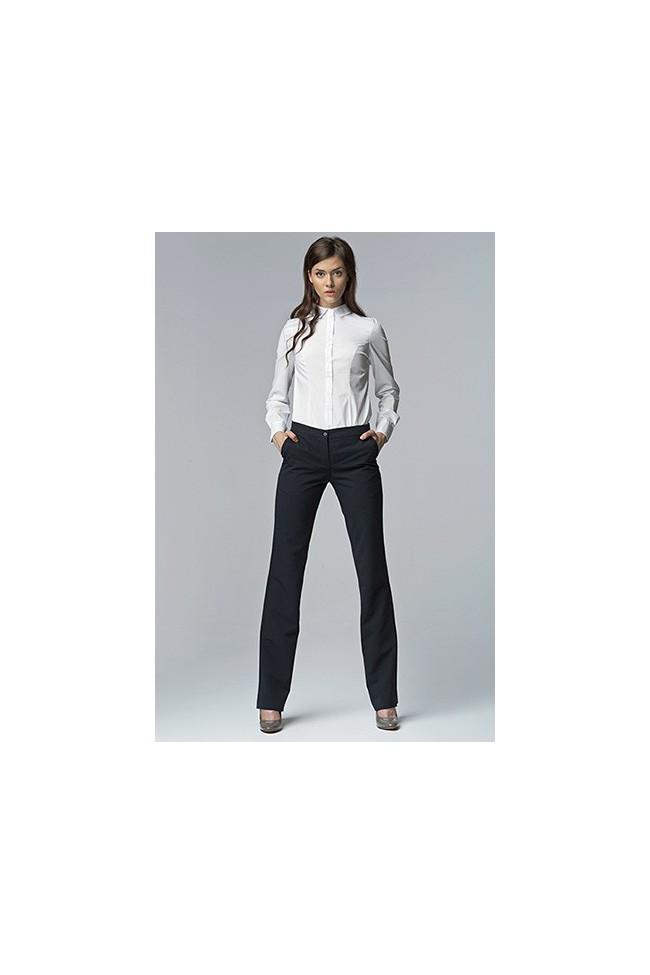 Dámské kalhoty Nife Sd 20 - černé