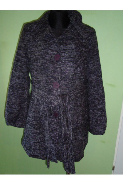 Těhotenský kabát