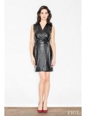 Dámské šaty Figl M430 černé