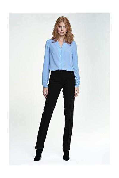 Dámské kalhoty Nife Sd 25 - černé