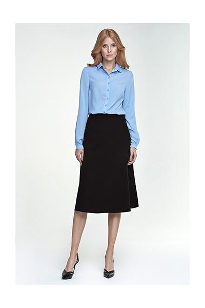 Dámská sukně Nife Sp30 černá