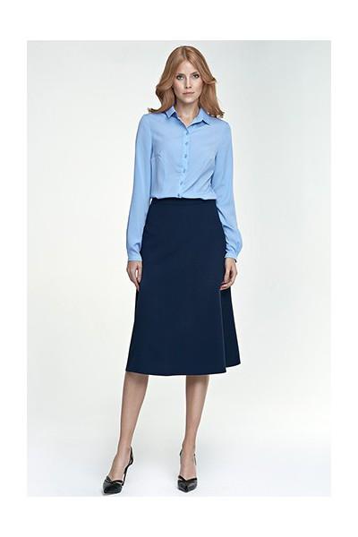 Dámská sukně Nife Sp30 granát
