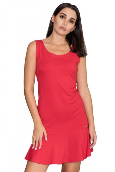 Dámské šaty Figl  M 574 červené