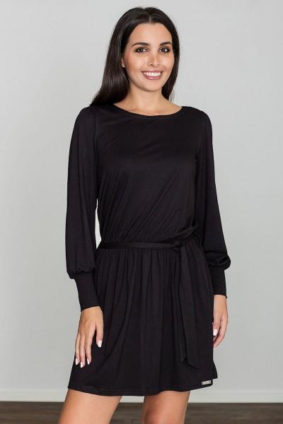 Dámské šaty Figl  M 576 černé