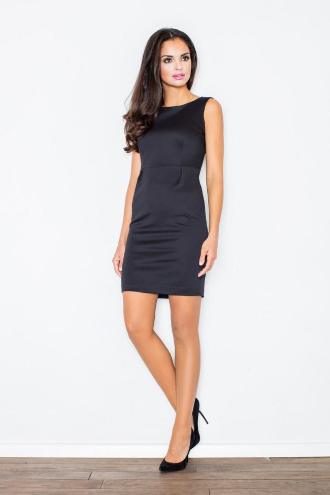 Dámské šaty Figl  M 079