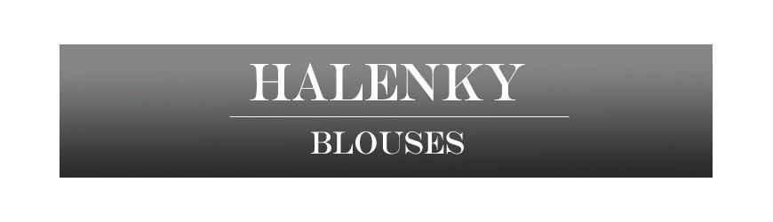 Halenky